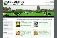 NatuurNetwerk - redesign