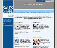 SalesShape BV